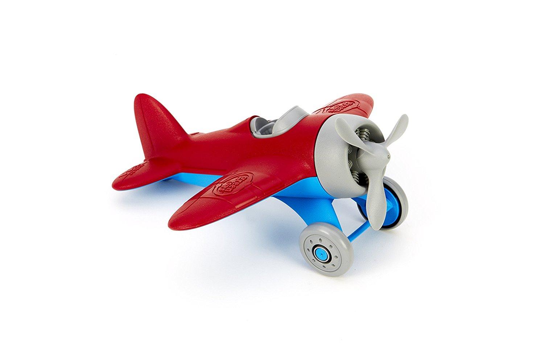 Green Toys Aeroplane