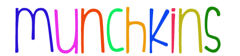 Munchkins Toys & Shoes