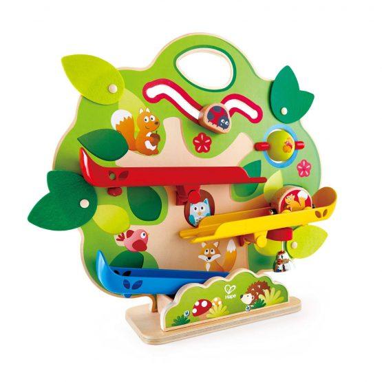 Hape Nutty Squirrel Railway Toy