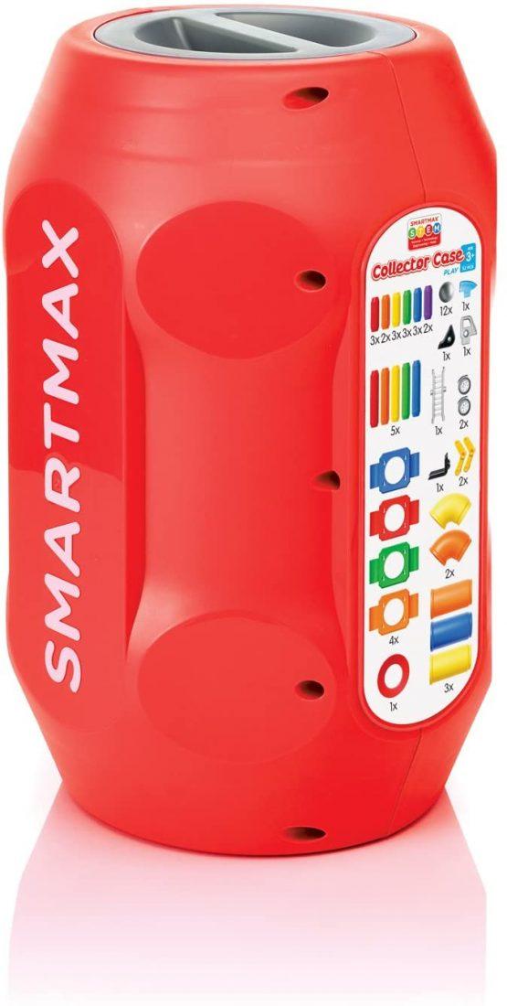 Smartax – Collector Case