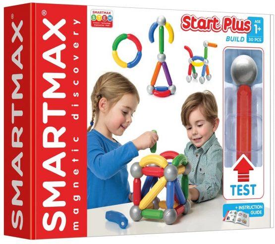 Smartmax – Start Plus