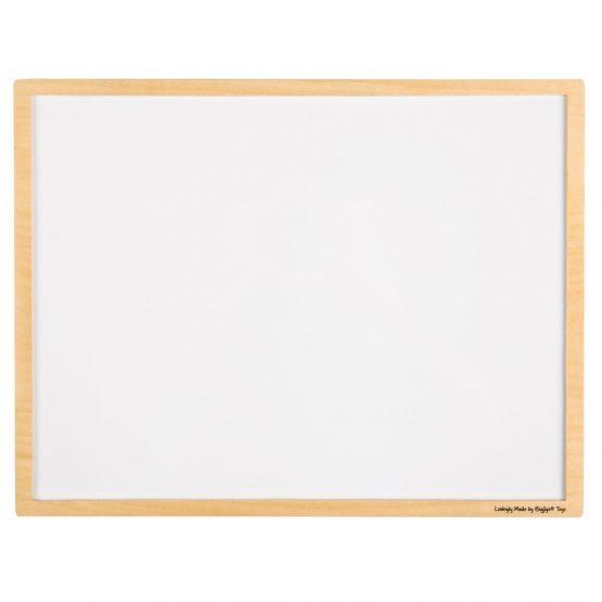 Bigjigs Magnetic White Board