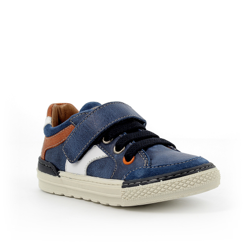 Primigi Blue/Tan Boys 5422011