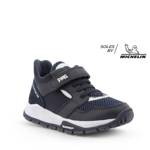 Primigi Navy Michelin Trainer 5440711