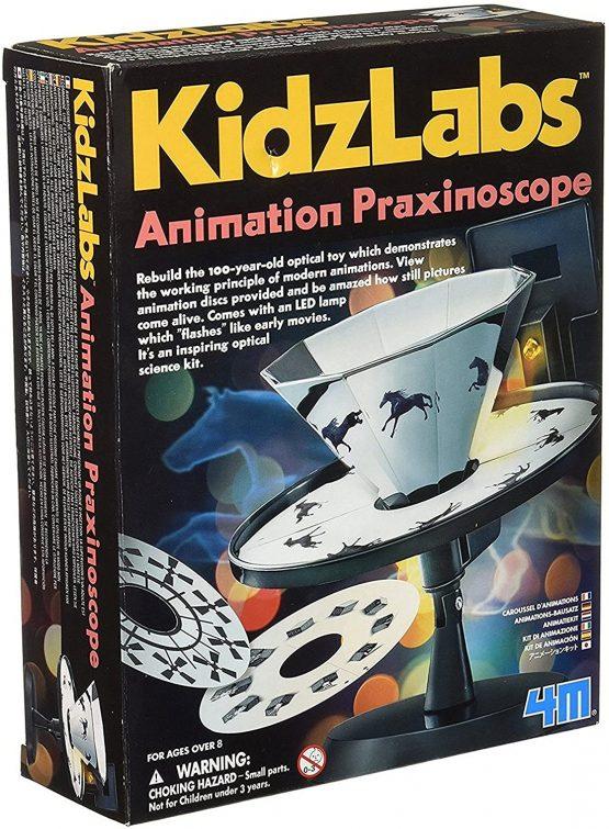 KidzLabs Animation Praxinoscope
