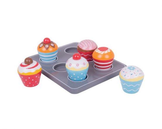 Bigjigs Muffin Tray