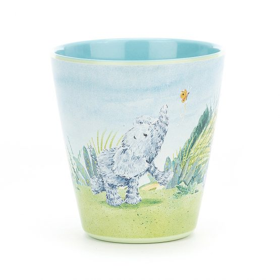 Jellycat Elephants Cant Fly Melamine Cup
