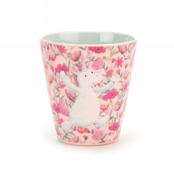 Unicorn Dreams Melamine Cup