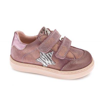 Pablosky Pink Girls Shoe 090277