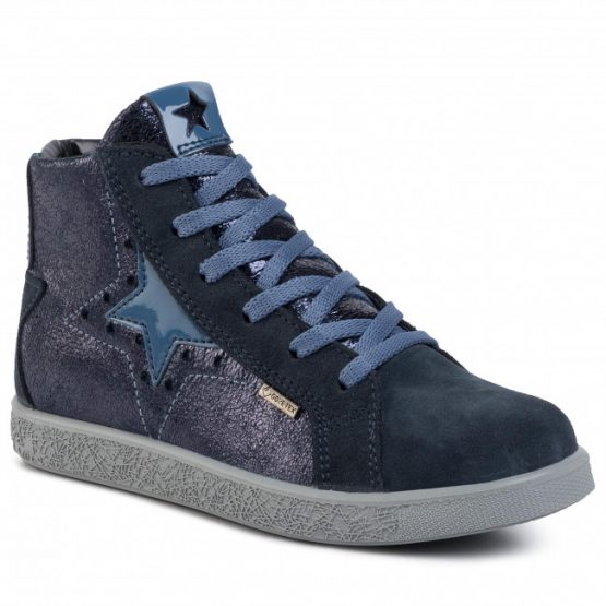 Primigi Gore-Tex Zip & Lace boot 4372922