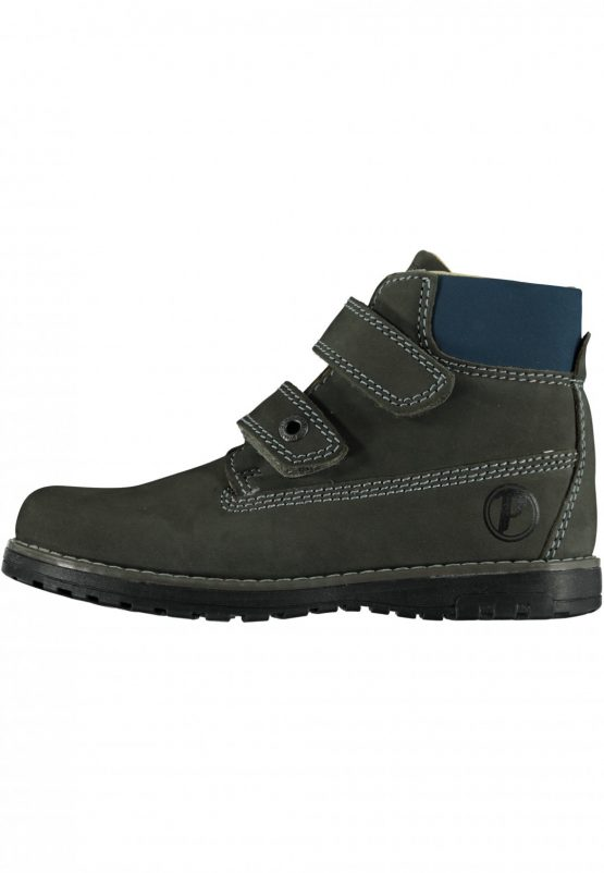 Primigi Dark Grey Boys Boot 6410122