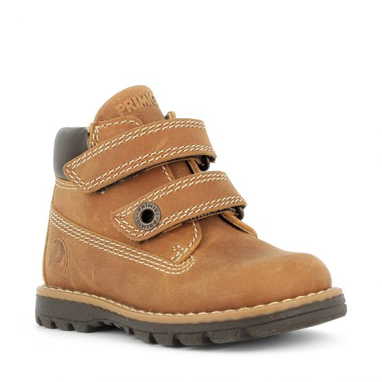 Primigi Tan Ankle Boot 6410166