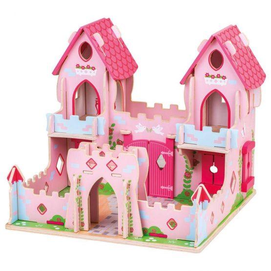 Bigjigs Fairy Tale Palace