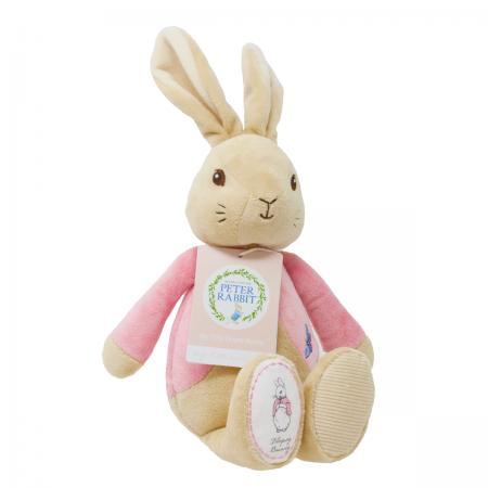Peter Rabbit – My First Flopsy Bunny