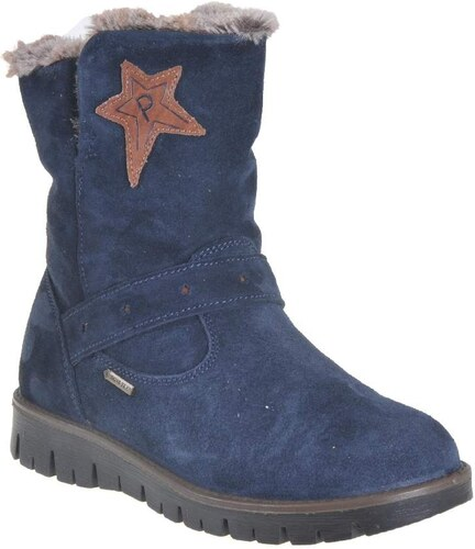 Primigi Girls Fur lined Waterproof boot size 26