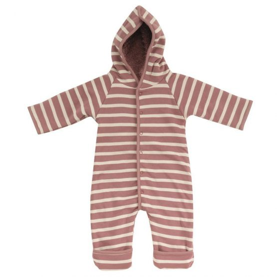 Pigeon Organics Snuggle Suit 0-5 months