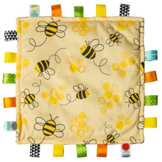 Taggies Original comfy Bees