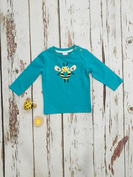Blade and Rose Buzzy Bee Top